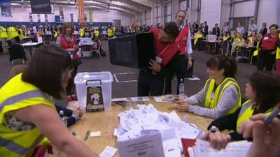 News video: Scottish referendum: Scotland votes 'no' to independence