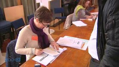 News video: NZ's Ruling National Party To Return To Power
